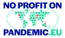 Noprofitonpandemic logo